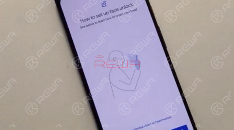 Samsung Intelligent Fingerprint Scan Being Fool Again