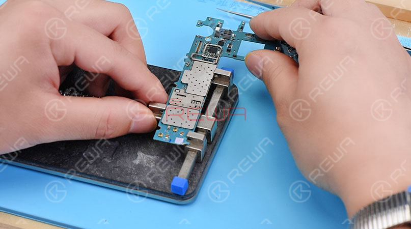 How to Fix Samsung Galaxy S6 edge
