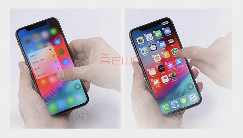 iPhone XS China Aftermarket Screens Comparison Test