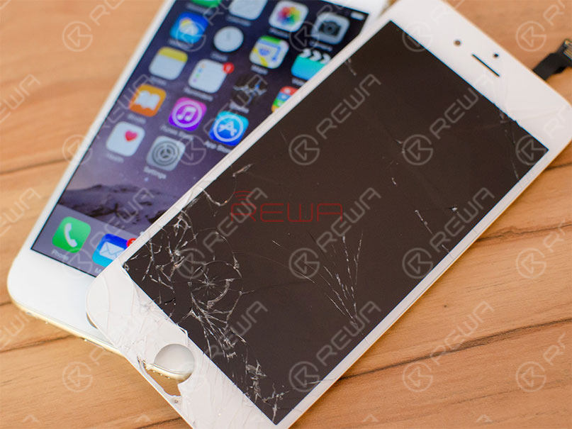 iPhone Screen Repair Too Expensive