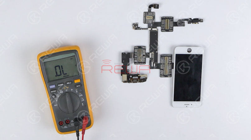 iBridge PCBA Test Cable  For Efficient iPhone Logic Board Repair