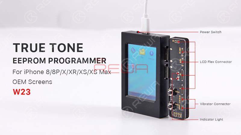 True Tone EEPROM Programmer