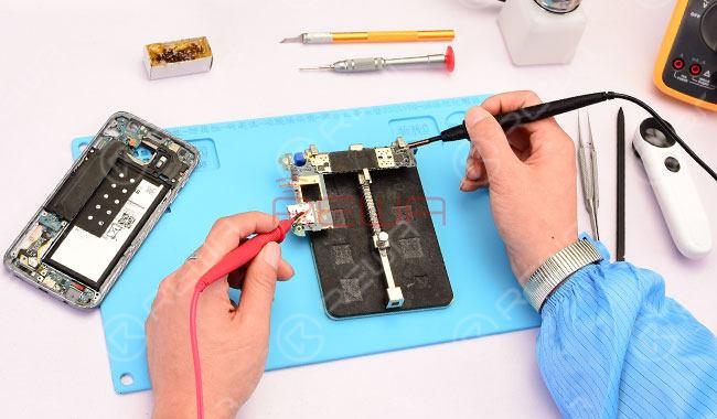 Samsung Chip Level Logic Board Repair