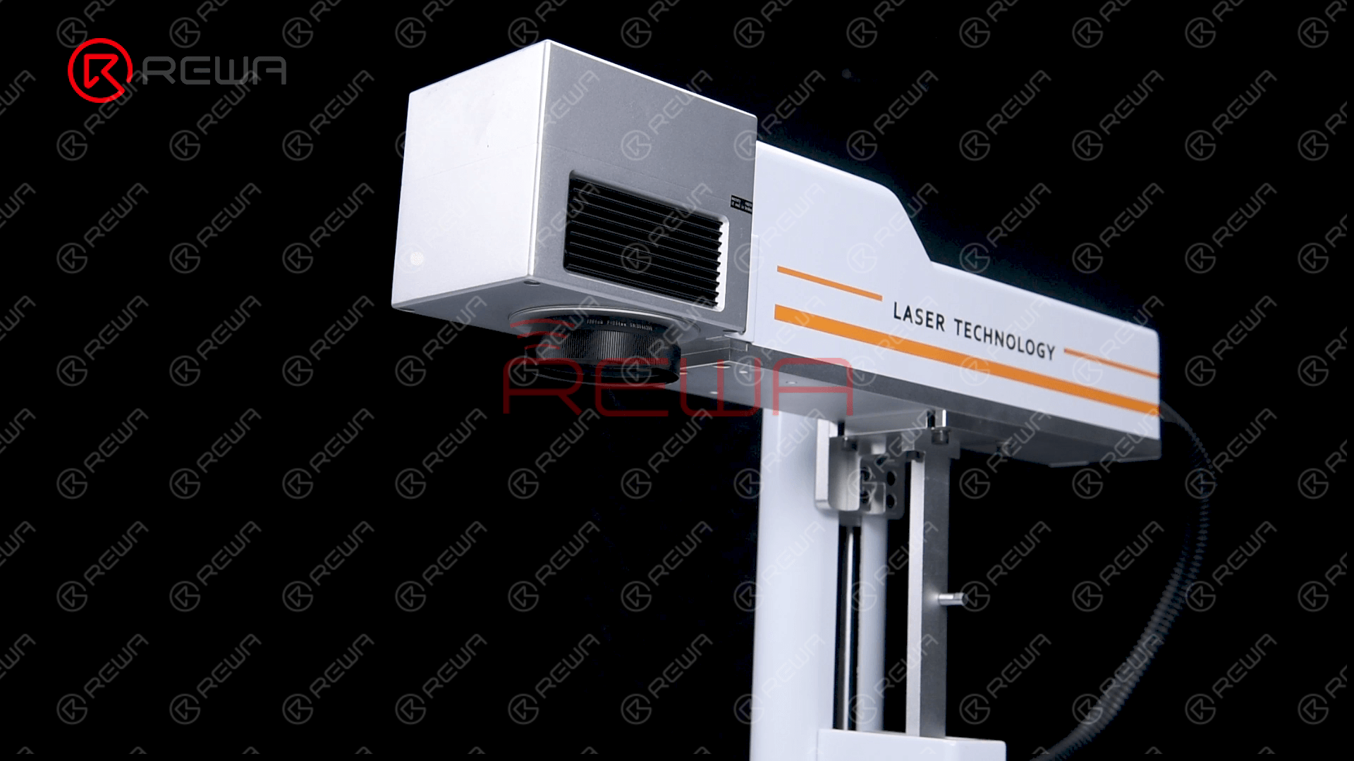 The galvanometer adopts the most advanced material. It has high precision, a long service cycle, fully automatic calibration, and stable operation.