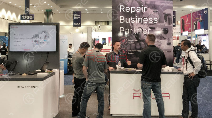 MWCA 2018 Review