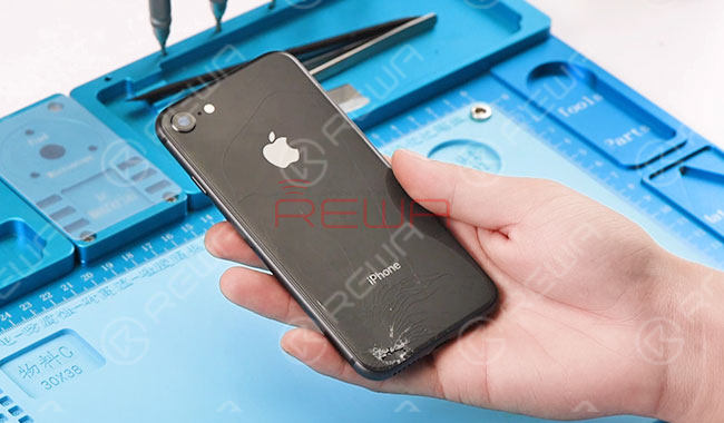iPhone 8 Back Glass Repair