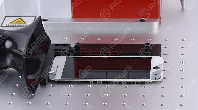 Multi-functional Laser Machine - 2nd Generation