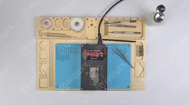 Fix iPhone X Keeps Restarting