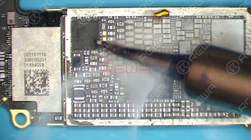 iPhone 7 Plus Won't Turn On