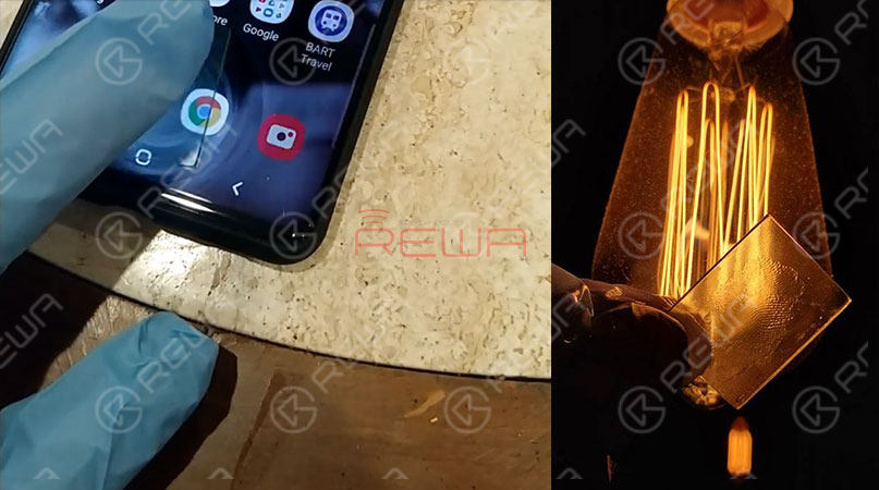 A British user complained that her Galaxy S10's fingerprint recognition system got confused after a silicone screen protector was applied. Those fingerprints that have not been recorded can also unlock the phone. What's worse, they could also log into some private Bank APPs and perform operations. At least three banks operating in the UK have decided to temporarily suspend their mobile banking services for Samsung Galaxy S10 users. These are not the only financial institutions that took steps to protect their customers.