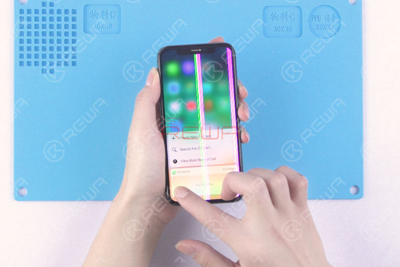 Deep Analysis On iPhone X Aftermarket OLED Screen