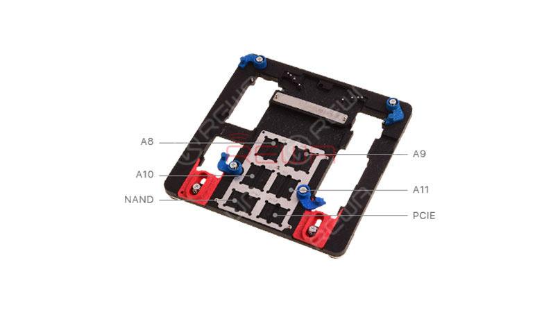 PCB Holders for iPhone Logic Board Repair