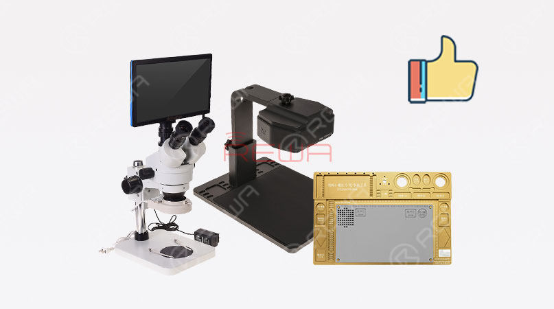 """After our brief introduction of these effective """"catalysts"""", you may still have no idea what repair tools you should choose. Don't worry. Here we present you two repair kits, the """"Ultimate Kit"""" and the """"Standard Kit""""."""