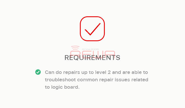 iPhone Logic Board Diagnosis & Repair Refresher Course level-3