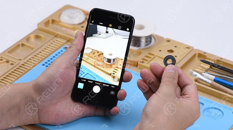 iPhone 7 Rear Camera Also Shake?