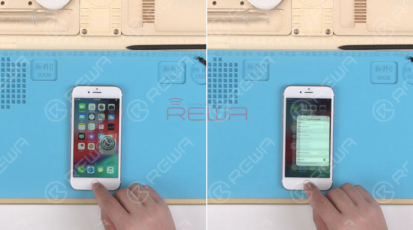 A New Way to Repair iPhone 7/7Plus Home Button