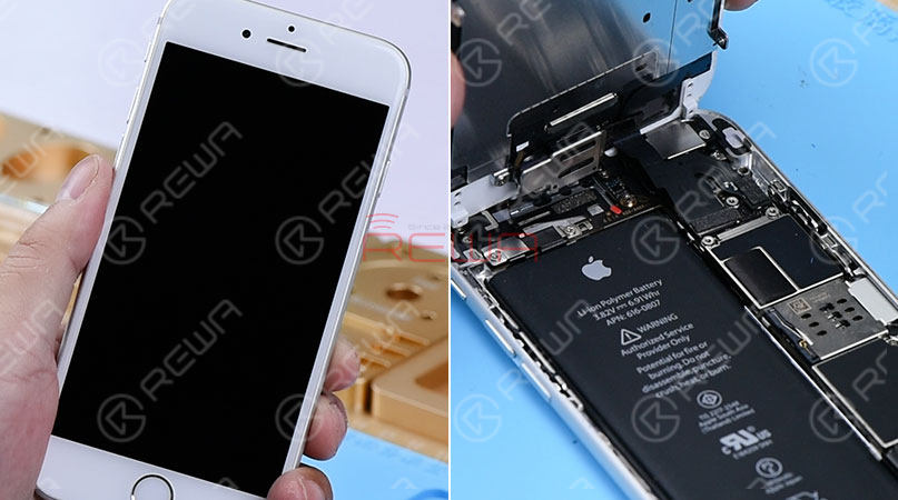 How To Fix A Water Damaged iPhone 6
