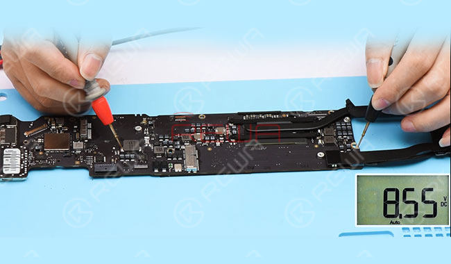 MacBook Air Won't Turn On Troubleshooting
