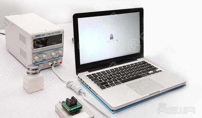 EFI Chip Solution For MacBook Unlock Repair