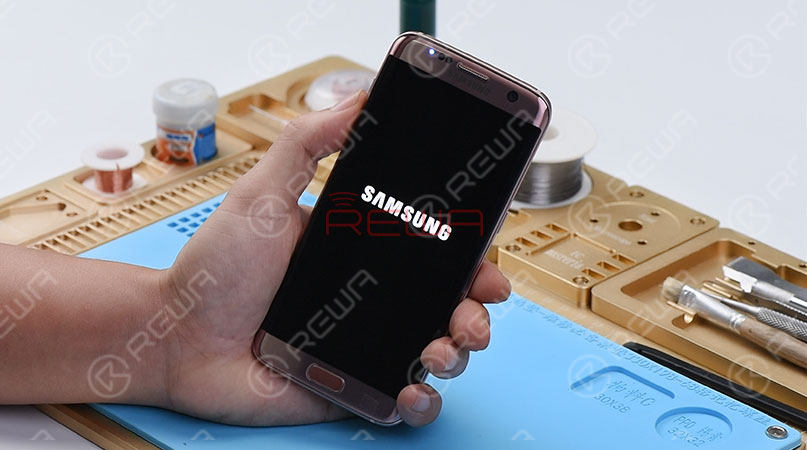 How to Fix Samsung S7 edge Won't Turn on