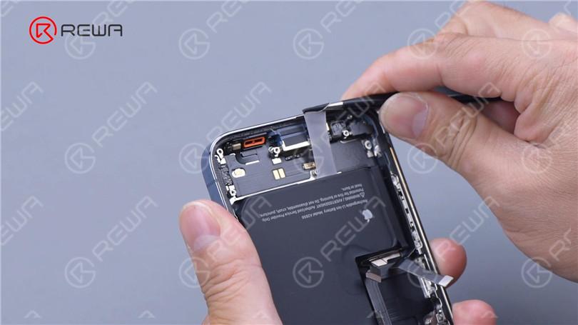 iPhone 13 Pro Teardown