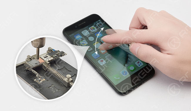 How to Fix The iPhone Frozen Screen Issue