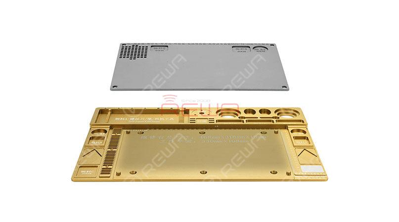 Integrated Mobile Phone Repair Platform