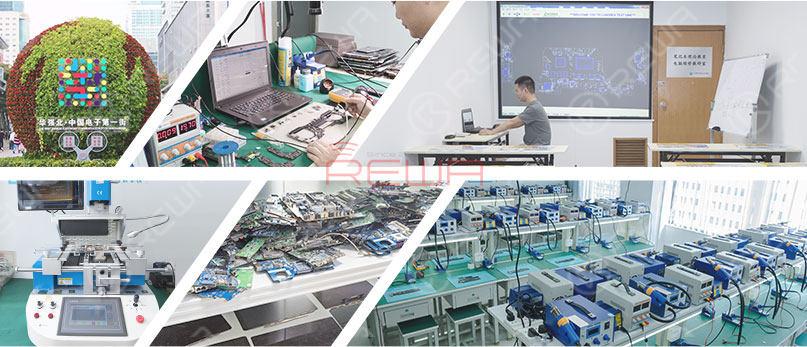 REWA MacBook Logic Board Repair Training Course