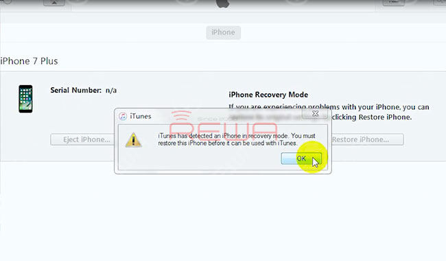iPhone 7 Plus Memory Upgrading On iOS 11