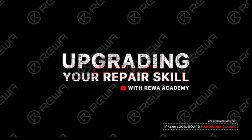 Start your learning journey with REWA ACADEMY now!