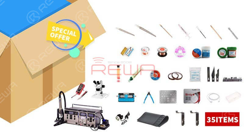 One Of The Best Budget Repair Tool Kit You Can Buy In 2020