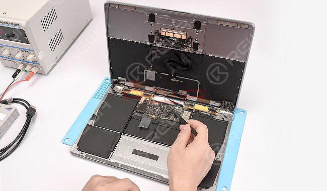 Chip Level MacBook Logic Board Repair Service