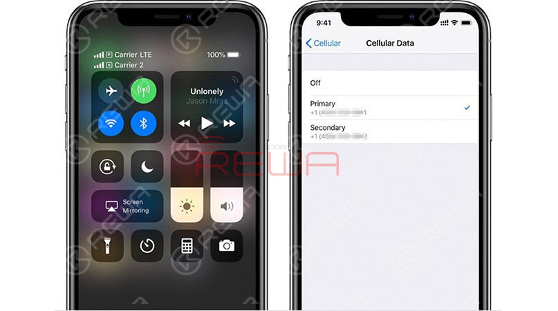 Apple iOS 12.1 New Features and a Serious Problem